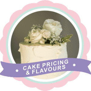 04 Cake Pricing & Flavours