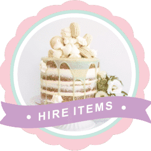 07 Hire Items