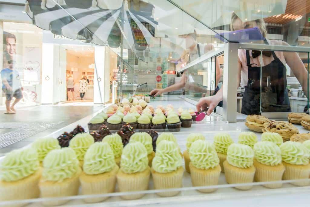 Fifi La Femme Bakery