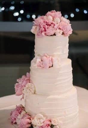Wedding Cake Prices and Flavours Fifi La Femme